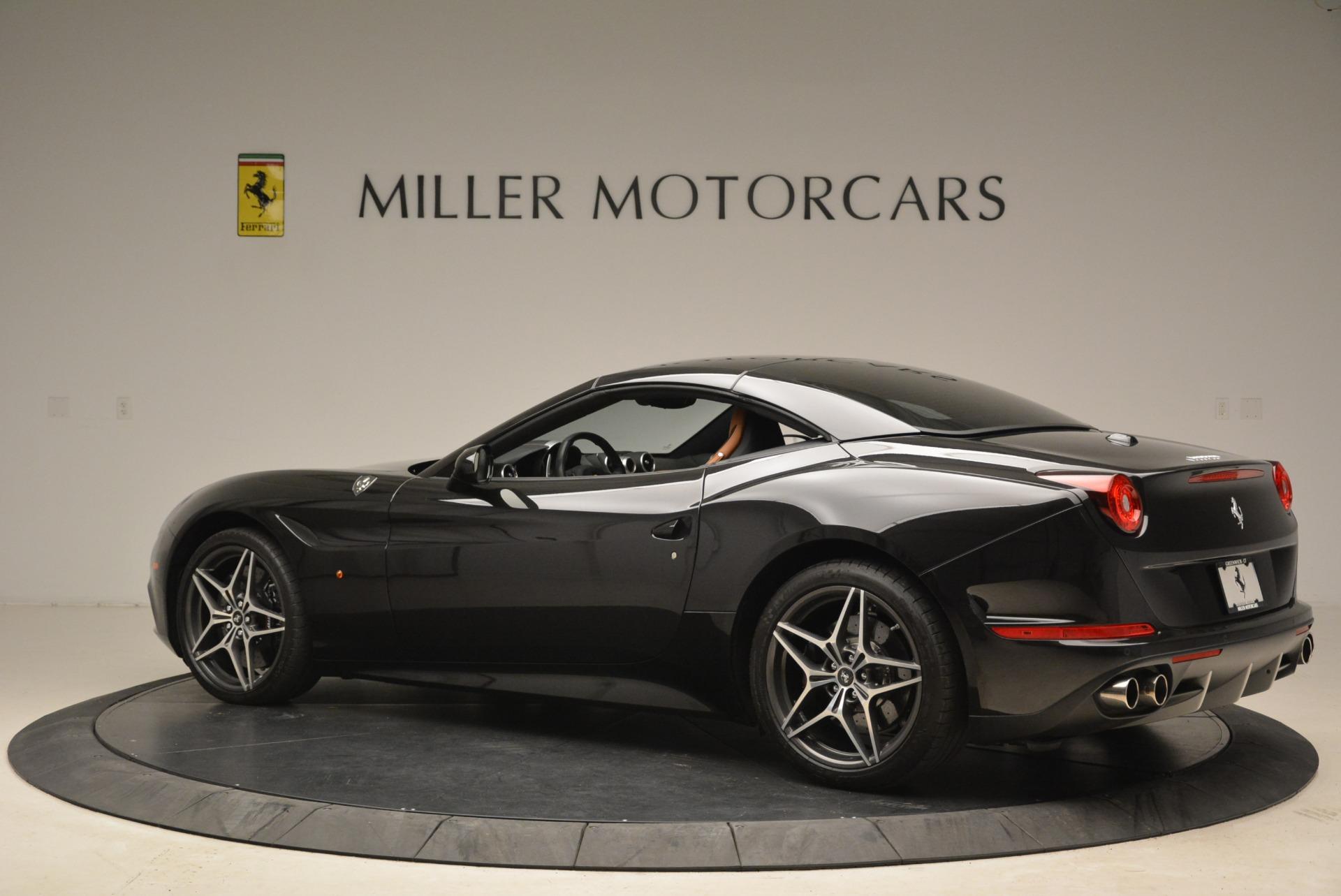 Used 2015 Ferrari California T  For Sale In Westport, CT 2224_p16