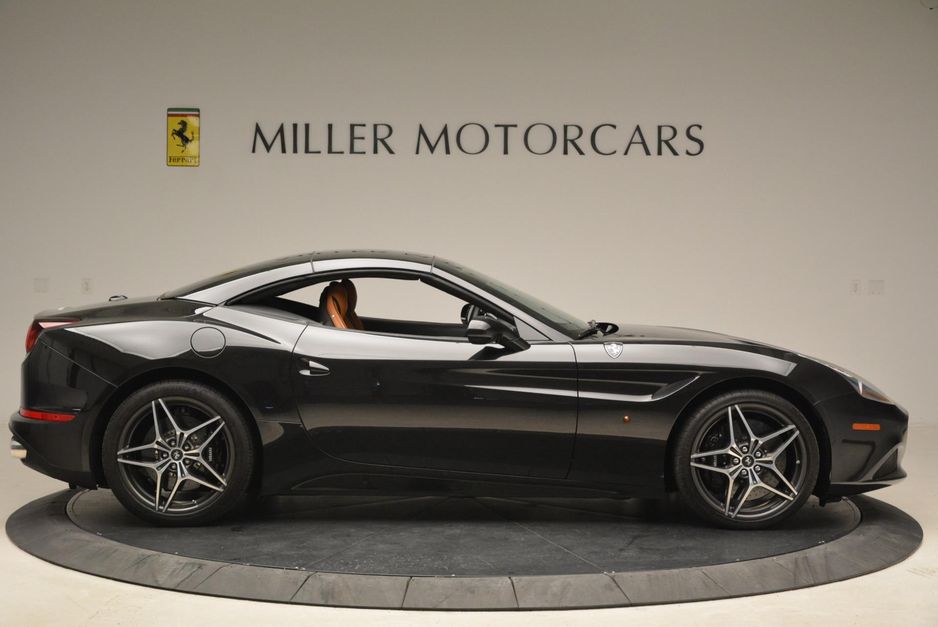 Used 2015 Ferrari California T  For Sale In Westport, CT 2224_p21