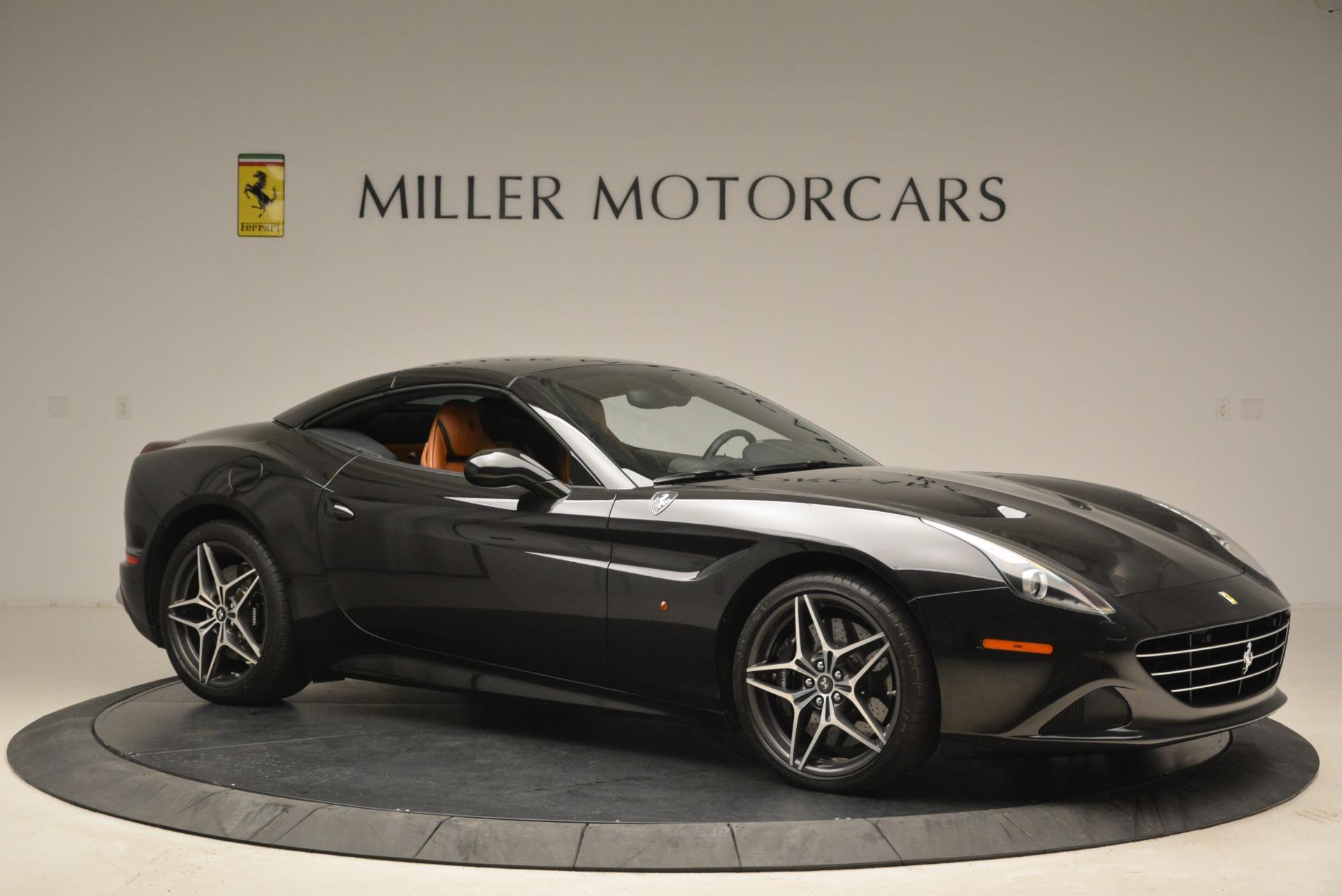 Used 2015 Ferrari California T  For Sale In Westport, CT 2224_p22