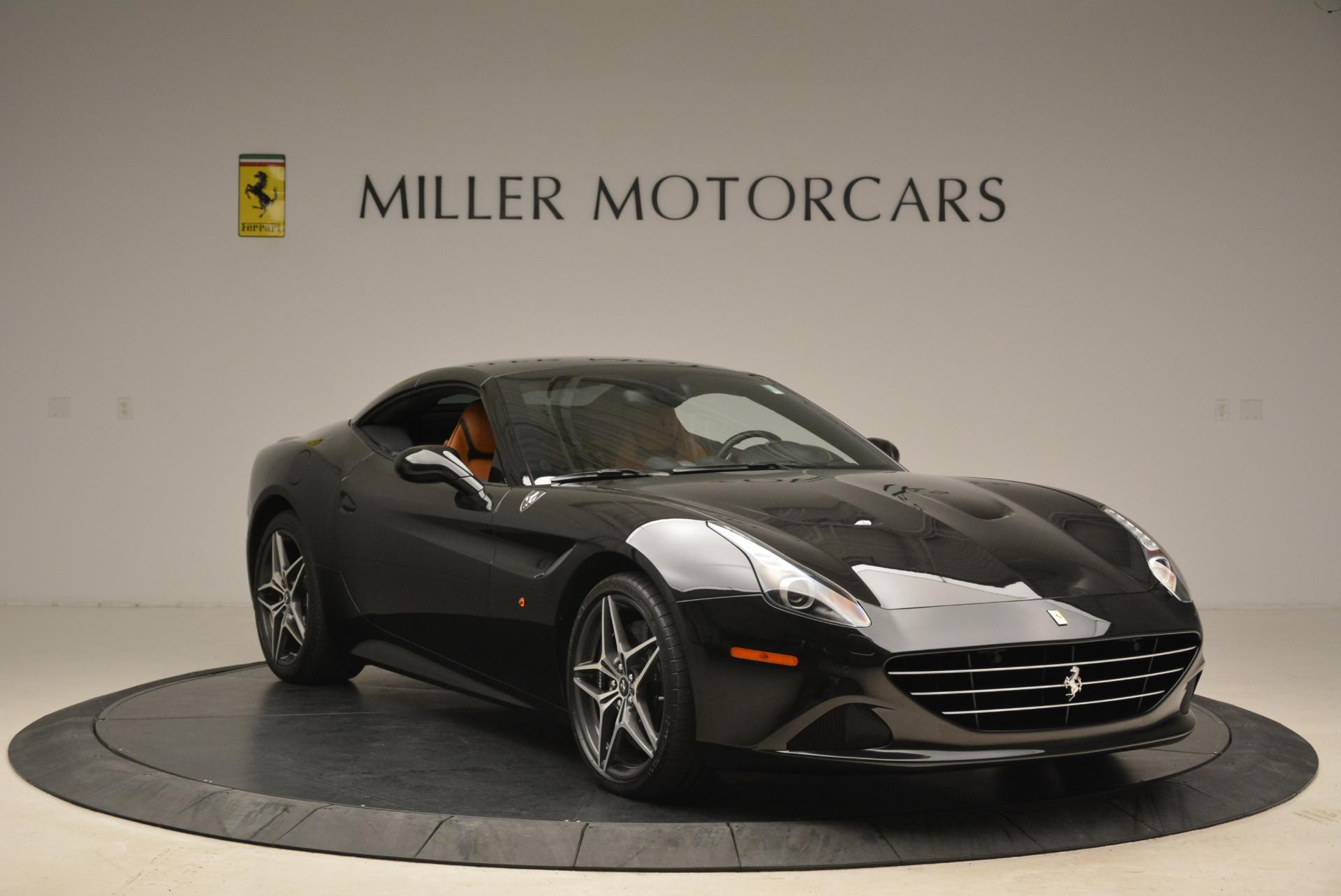 Used 2015 Ferrari California T  For Sale In Westport, CT 2224_p23