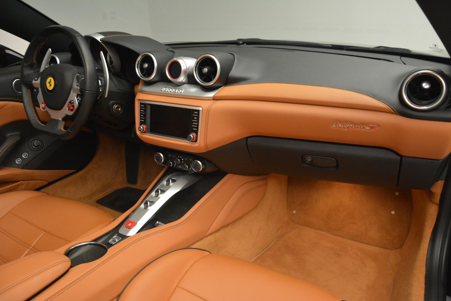 Used 2015 Ferrari California T  For Sale In Westport, CT 2224_p30