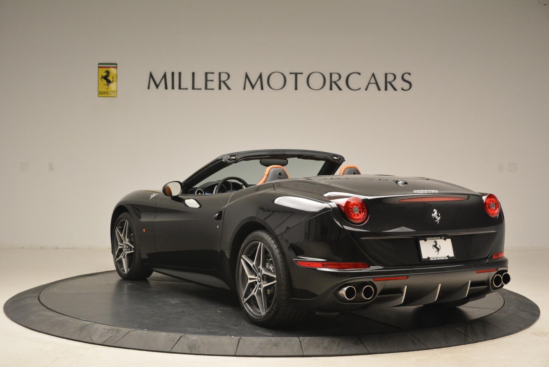 Used 2015 Ferrari California T  For Sale In Westport, CT 2224_p5