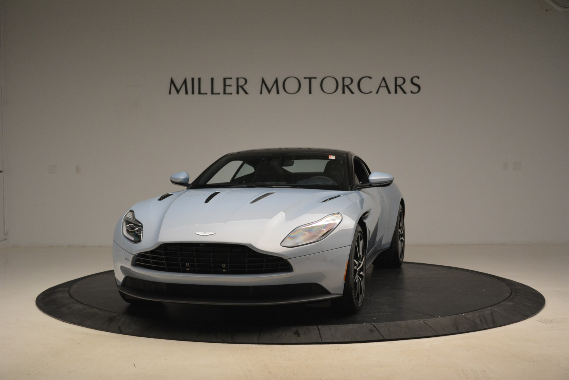 New 2018 Aston Martin DB11 V12 For Sale In Westport, CT
