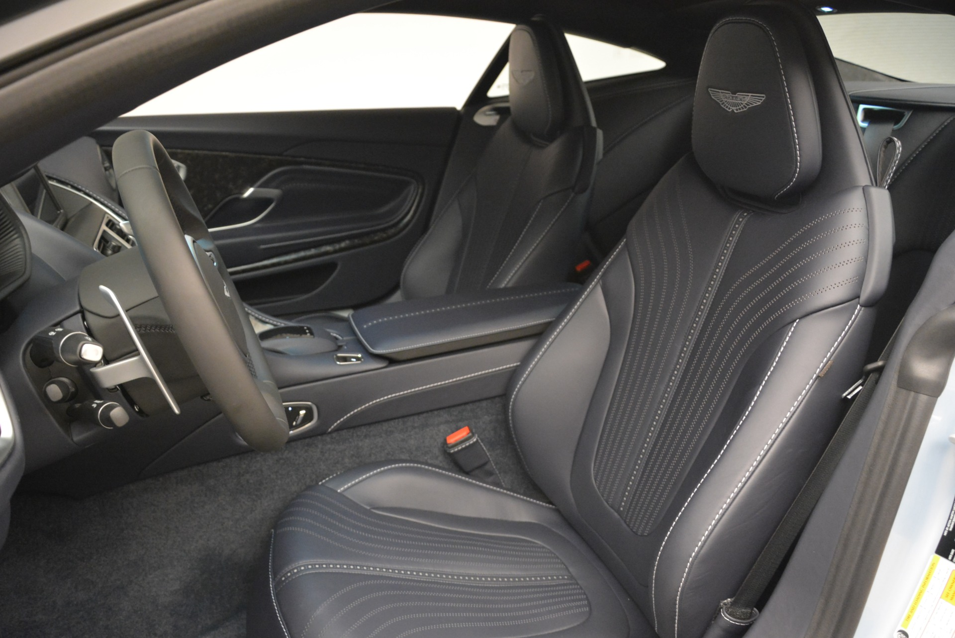 New 2018 Aston Martin DB11 V12 For Sale In Westport, CT 2225_p15