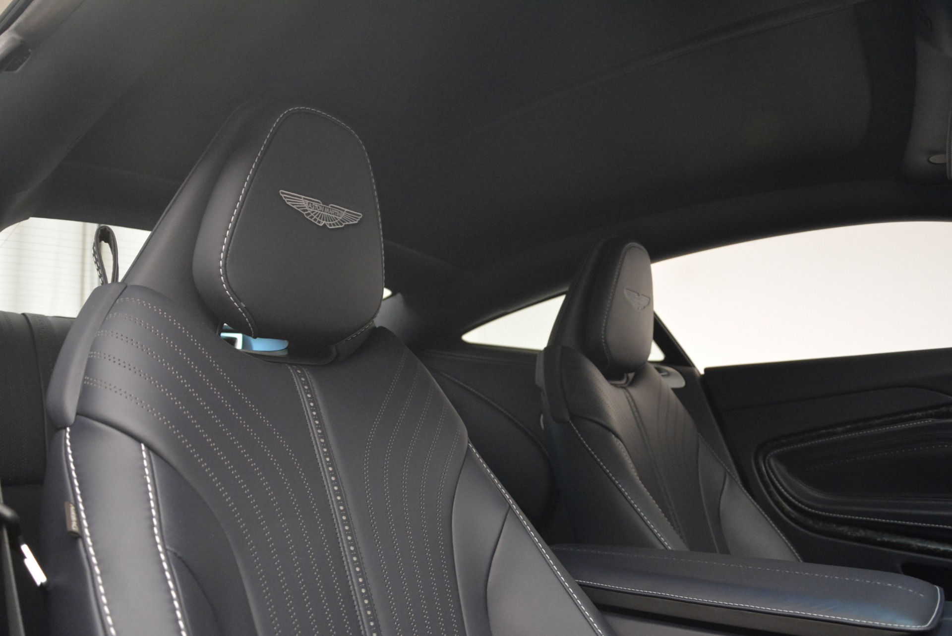 New 2018 Aston Martin DB11 V12 For Sale In Westport, CT 2225_p19