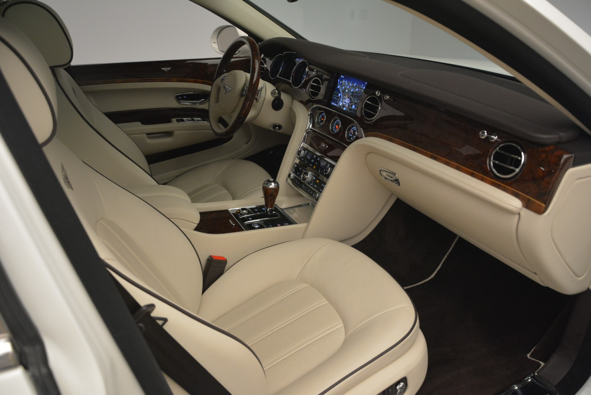 Used 2013 Bentley Mulsanne  For Sale In Westport, CT 2230_p26