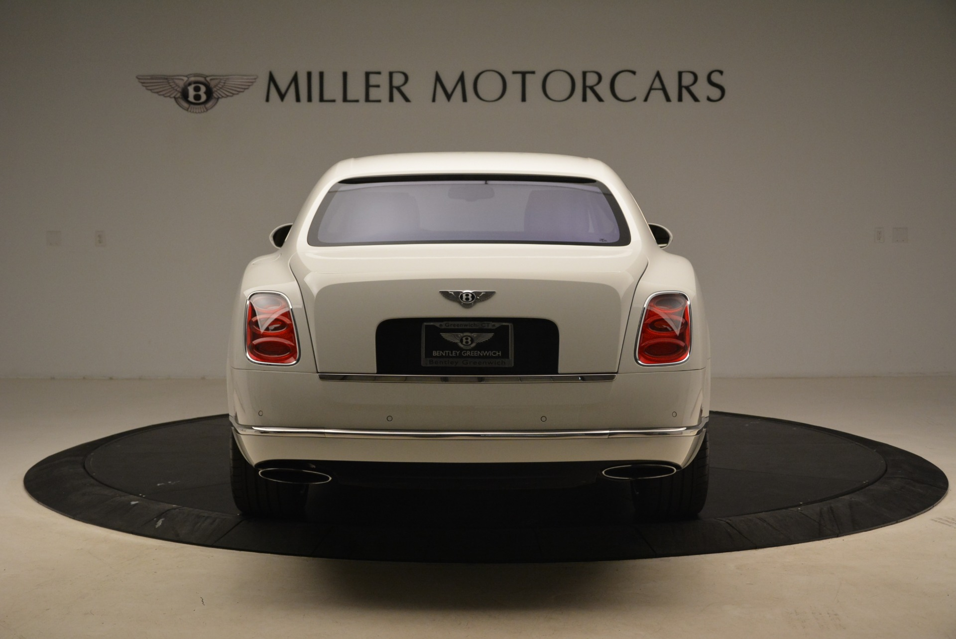 Used 2013 Bentley Mulsanne  For Sale In Westport, CT 2230_p4