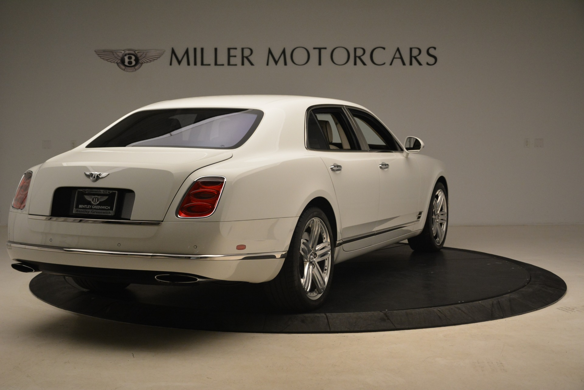 Used 2013 Bentley Mulsanne  For Sale In Westport, CT 2230_p5