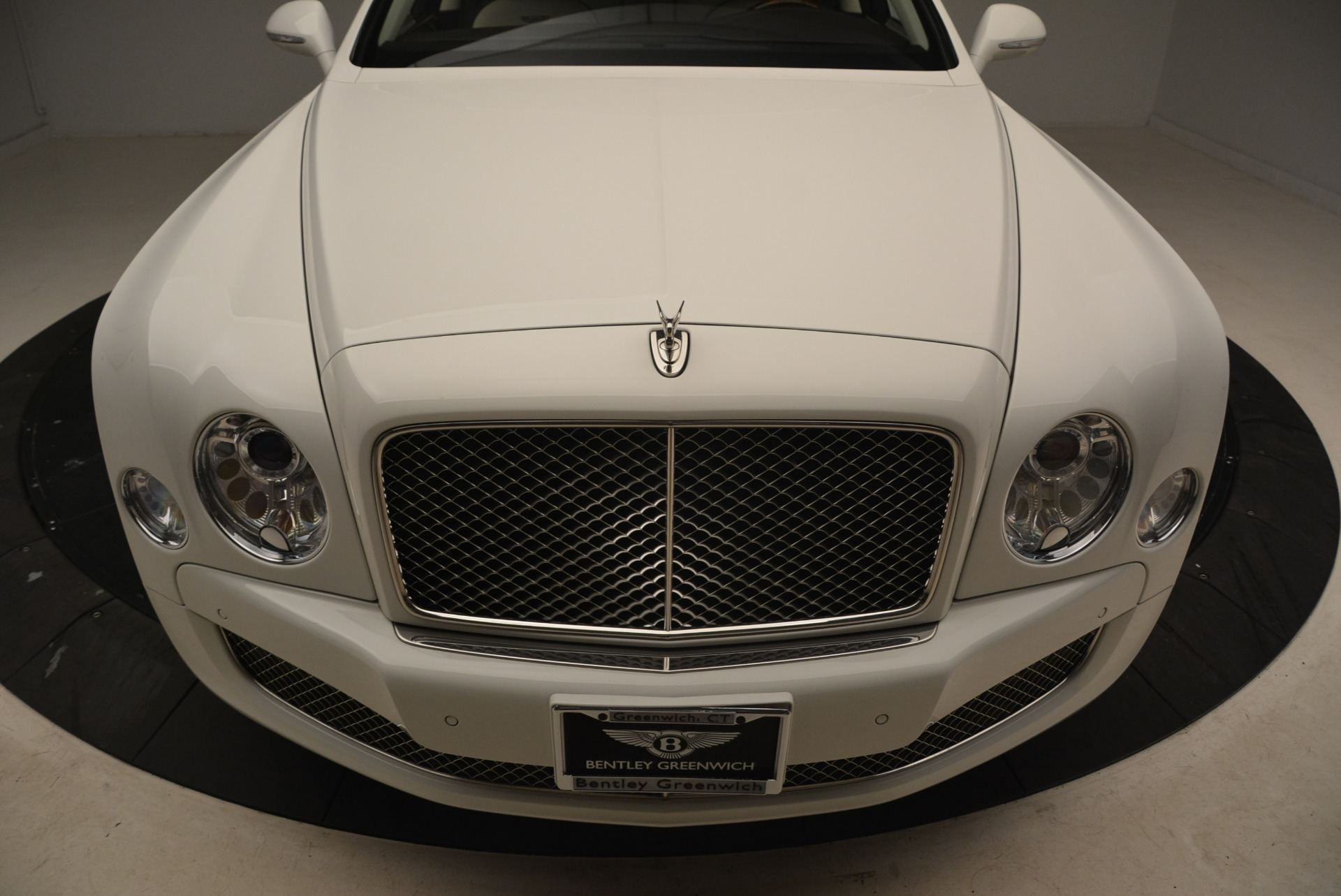 Used 2013 Bentley Mulsanne  For Sale In Westport, CT 2230_p9