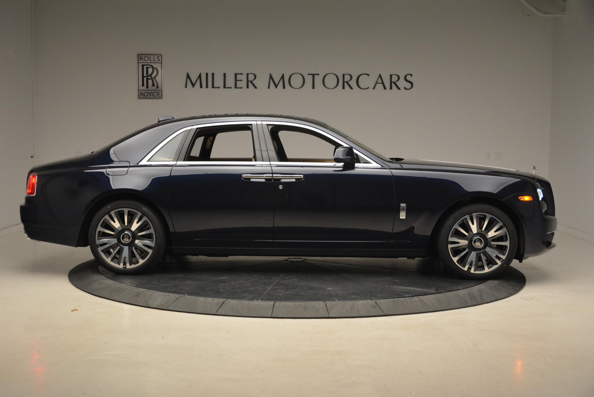 Used 2018 Rolls-Royce Ghost  For Sale In Westport, CT 2231_p10