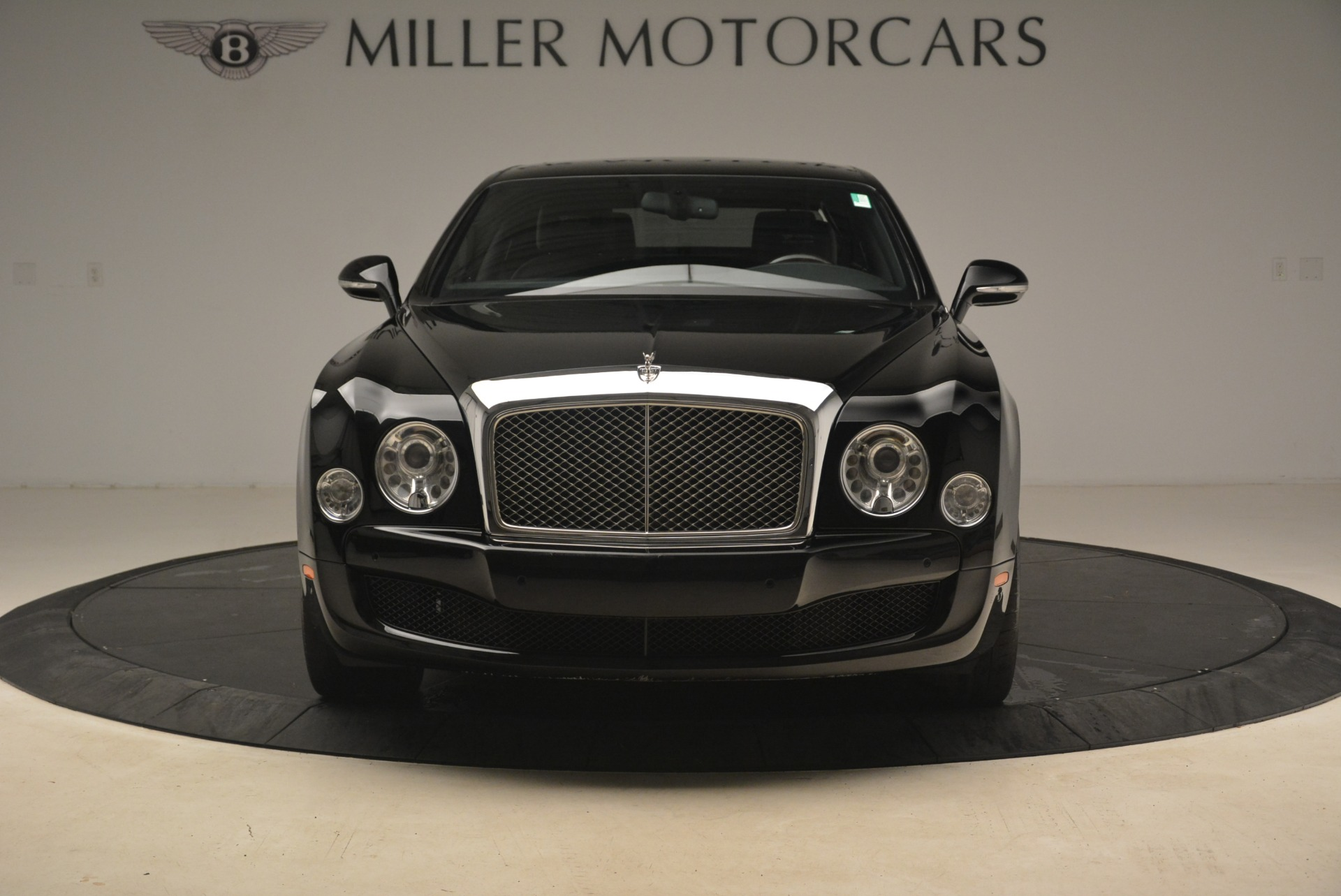 Used 2013 Bentley Mulsanne Le Mans Edition For Sale In Westport, CT 2255_p12