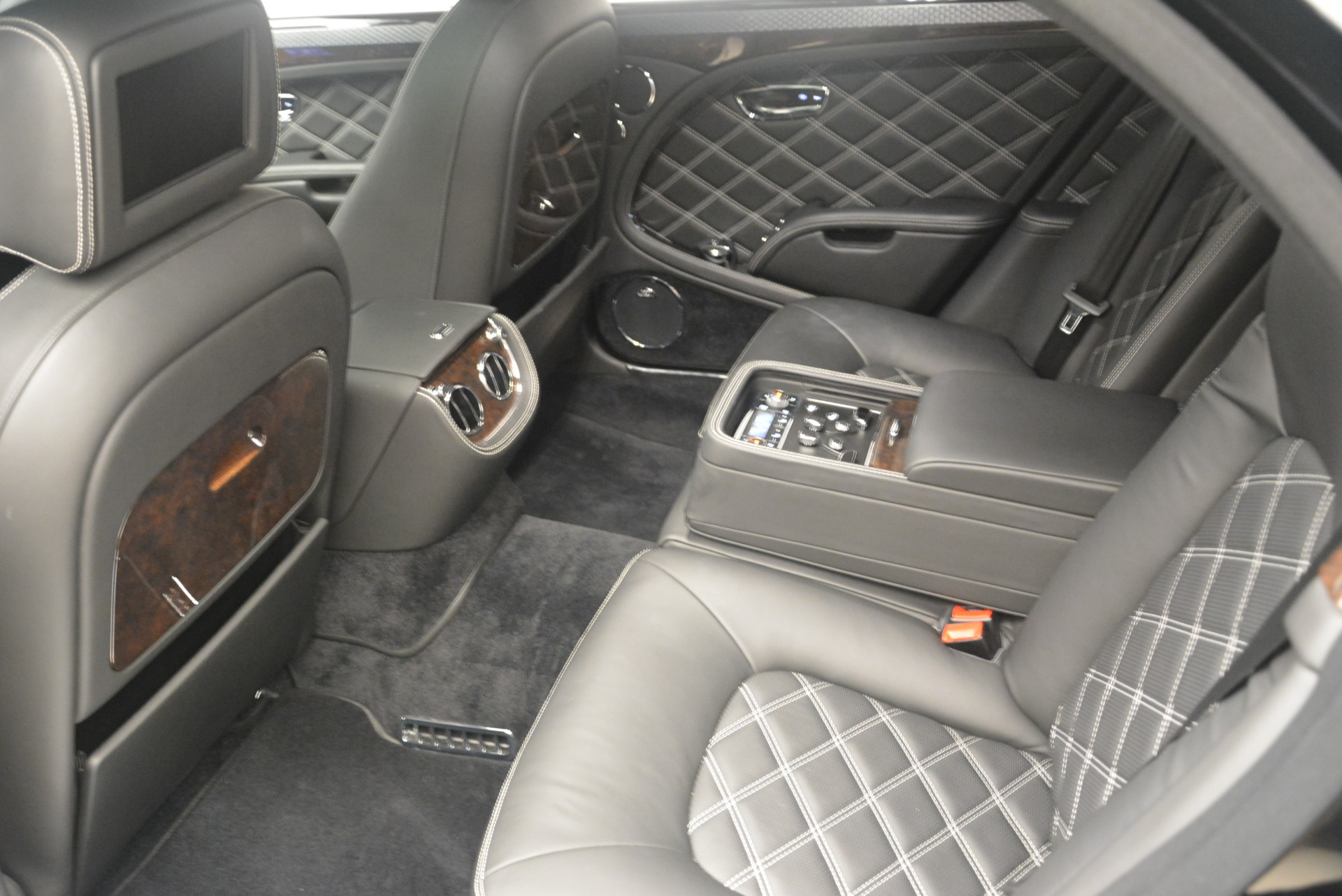 Used 2013 Bentley Mulsanne Le Mans Edition For Sale In Westport, CT 2255_p20