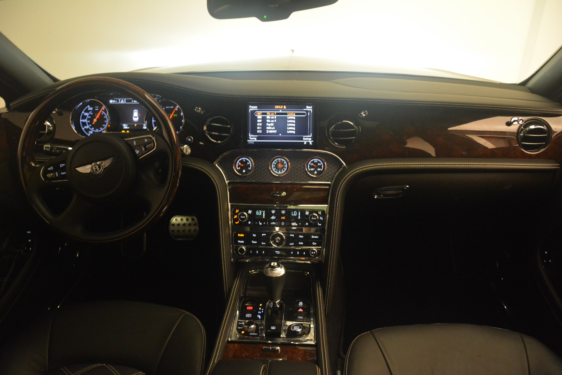 Used 2013 Bentley Mulsanne Le Mans Edition For Sale In Westport, CT 2255_p29