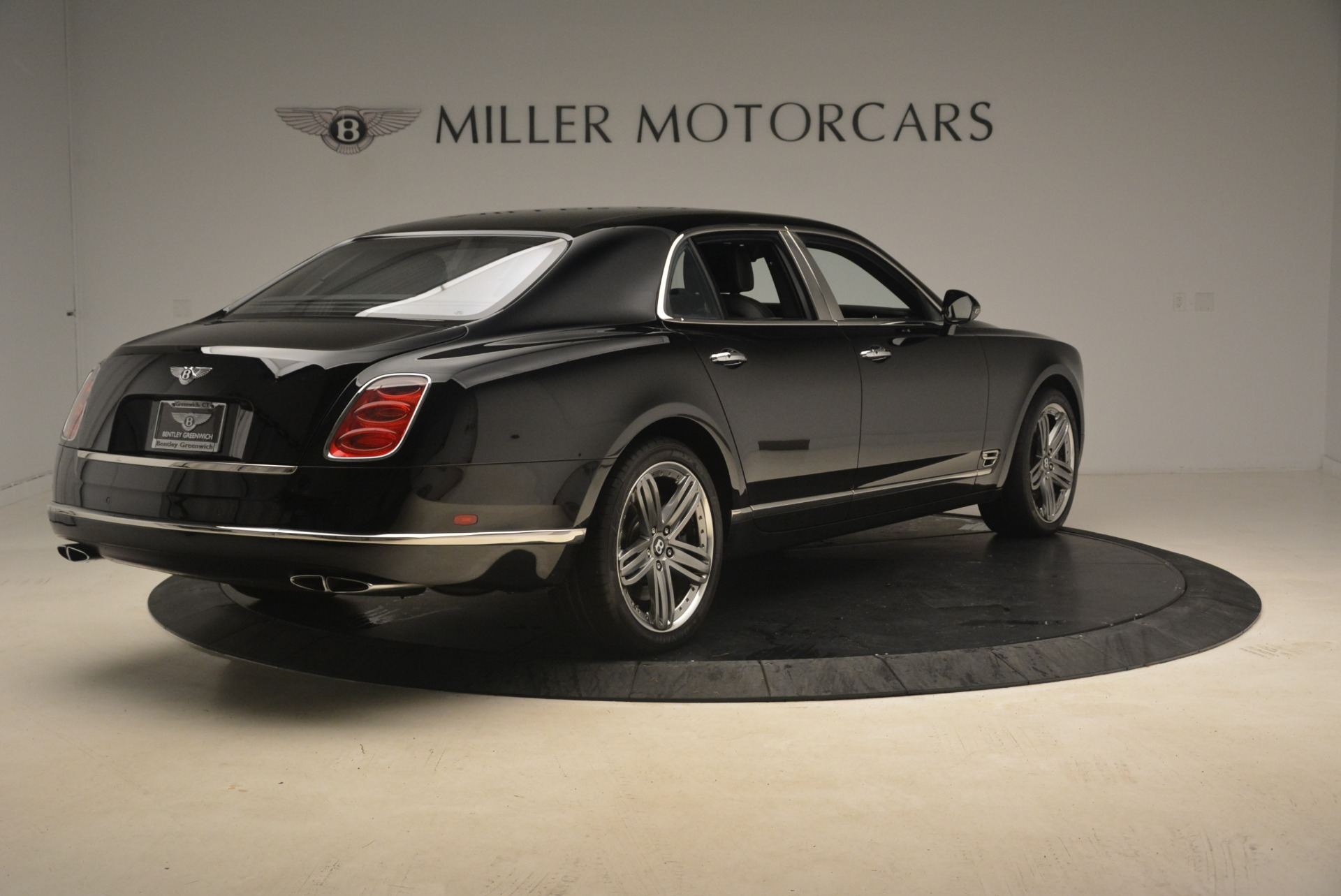 Used 2013 Bentley Mulsanne Le Mans Edition For Sale In Westport, CT 2255_p7