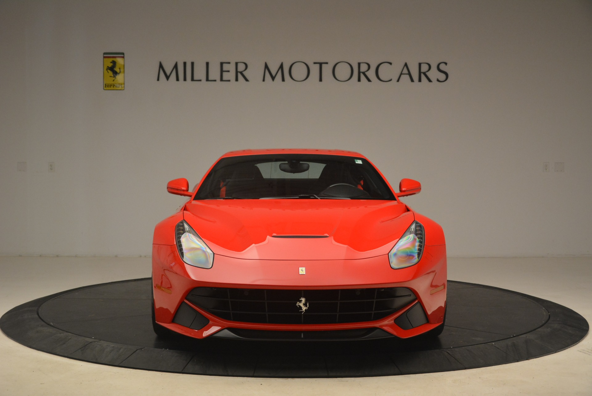 Used 2014 Ferrari F12 Berlinetta  For Sale In Westport, CT 2256_p12