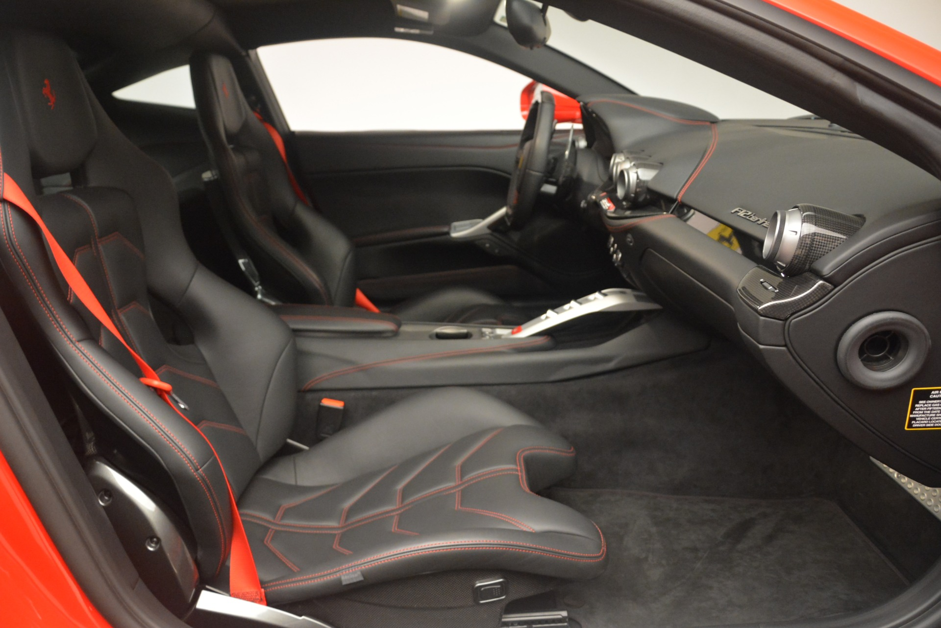 Used 2014 Ferrari F12 Berlinetta  For Sale In Westport, CT 2256_p18