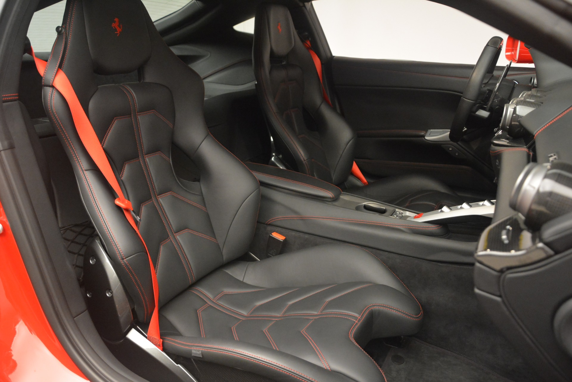 Used 2014 Ferrari F12 Berlinetta  For Sale In Westport, CT 2256_p19