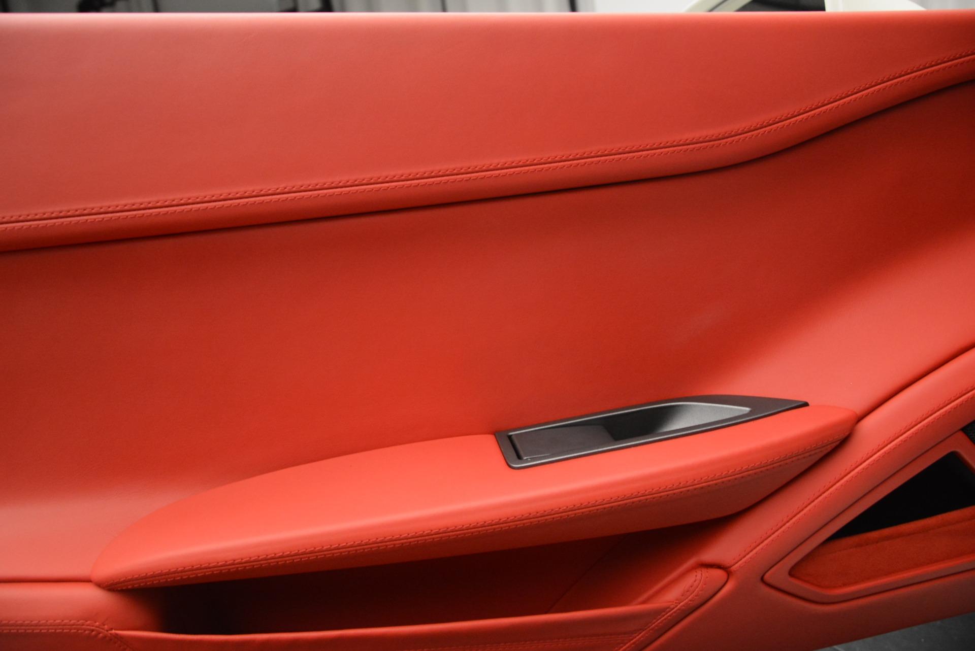 Used 2014 Ferrari 458 Italia  For Sale In Westport, CT 2260_p16