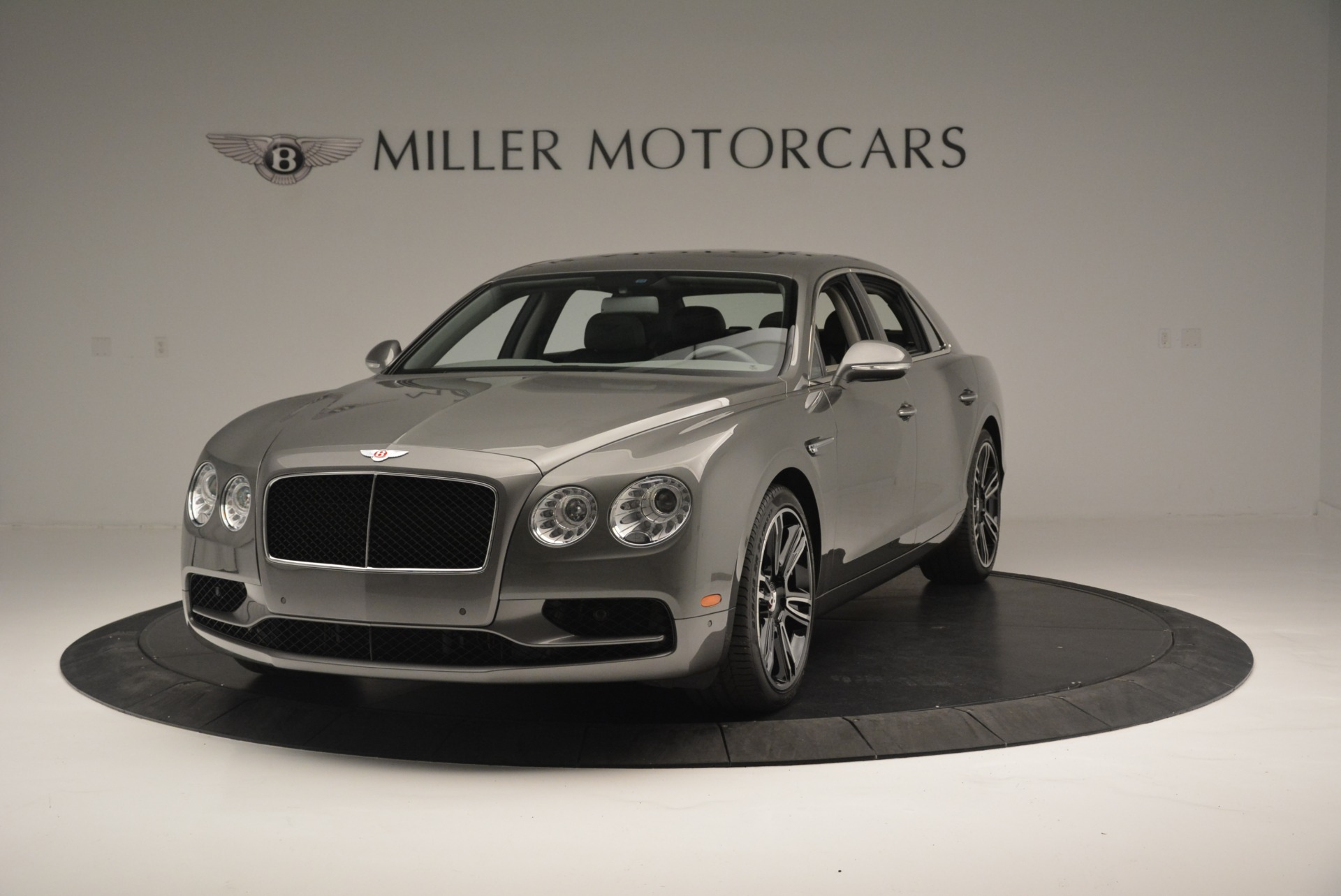Used 2017 Bentley Flying Spur V8 S For Sale In Westport, CT