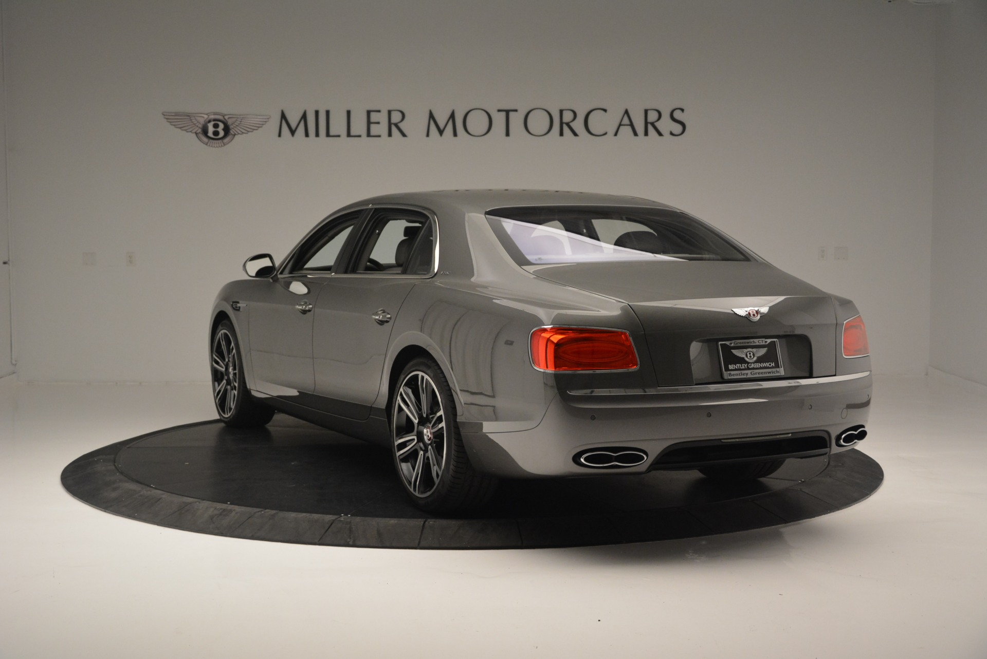 Used 2017 Bentley Flying Spur V8 S For Sale In Westport, CT 2263_p5