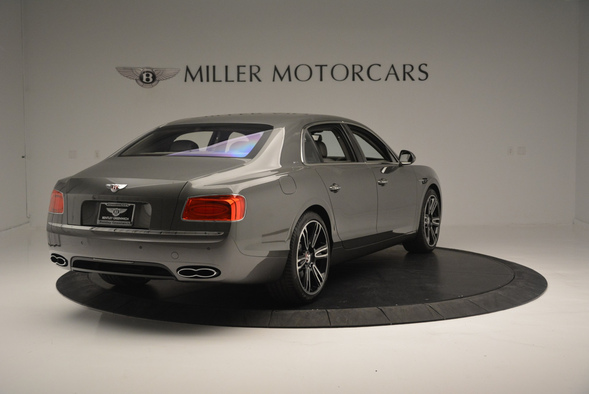 Used 2017 Bentley Flying Spur V8 S For Sale In Westport, CT 2263_p7