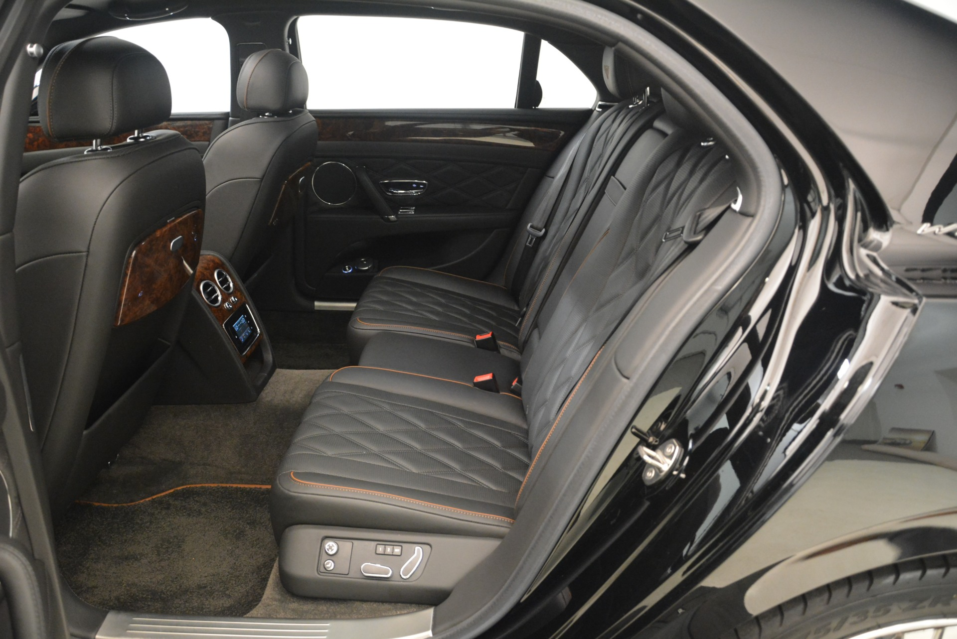 Used 2014 Bentley Flying Spur W12 For Sale In Westport, CT 2267_p25