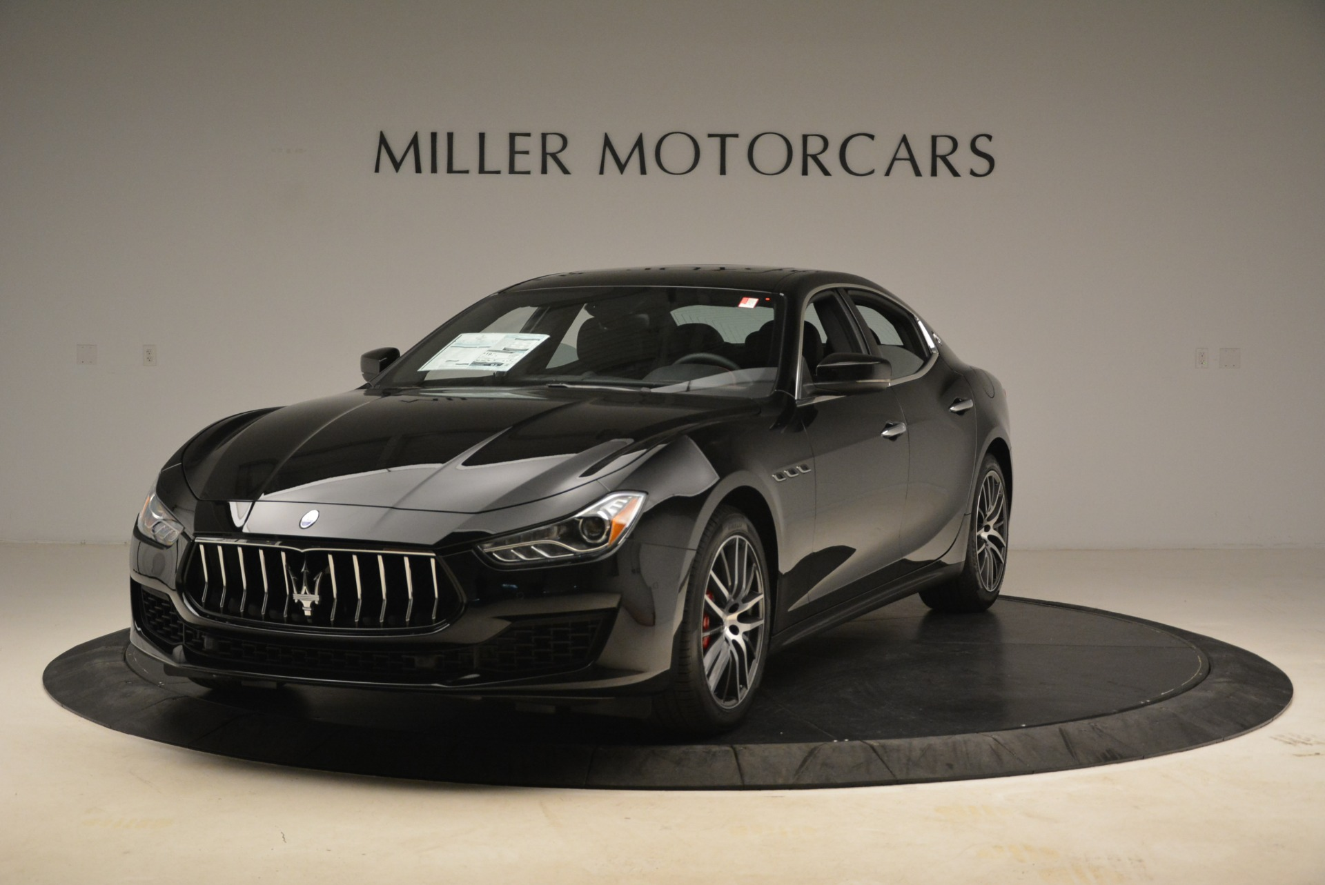 Used 2018 Maserati Ghibli S Q4 For Sale In Westport, CT