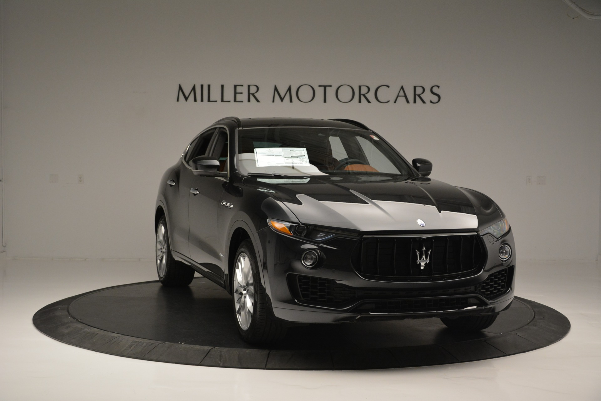 New 2018 Maserati Levante S Q4 GranSport For Sale In Westport, CT 2273_p13