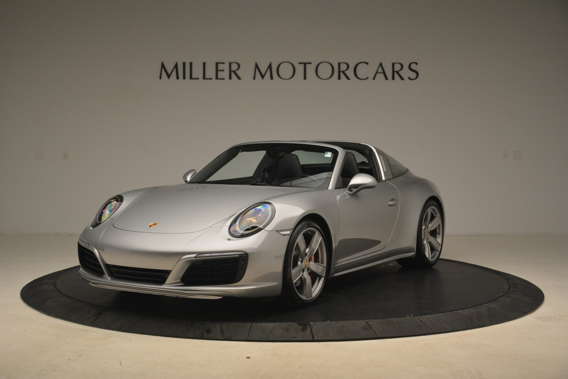 Used 2017 Porsche 911 Targa 4S For Sale In Westport, CT 2282_main
