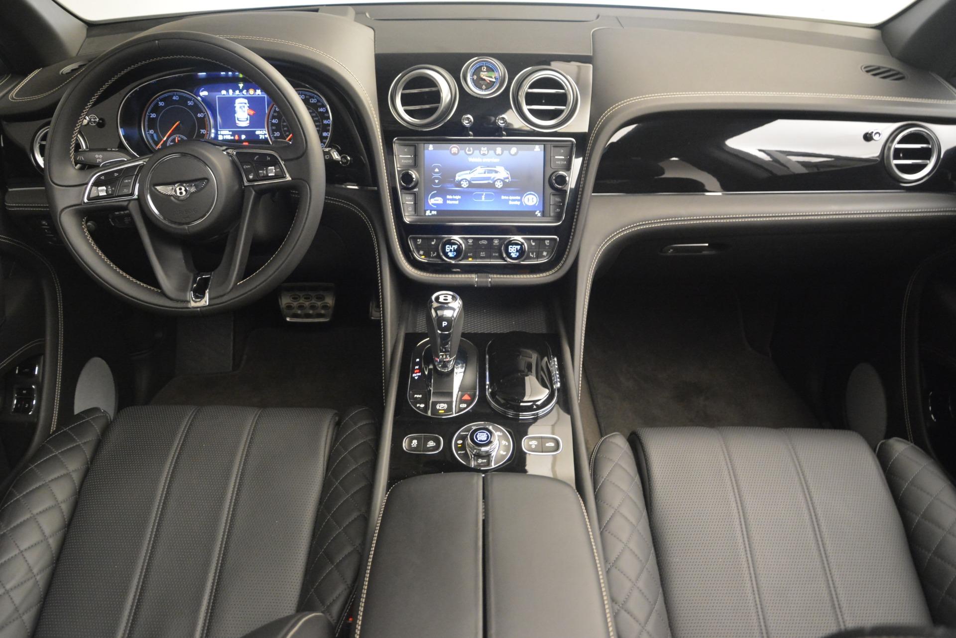 Used 2017 Bentley Bentayga W12 For Sale In Westport, CT 2284_p22