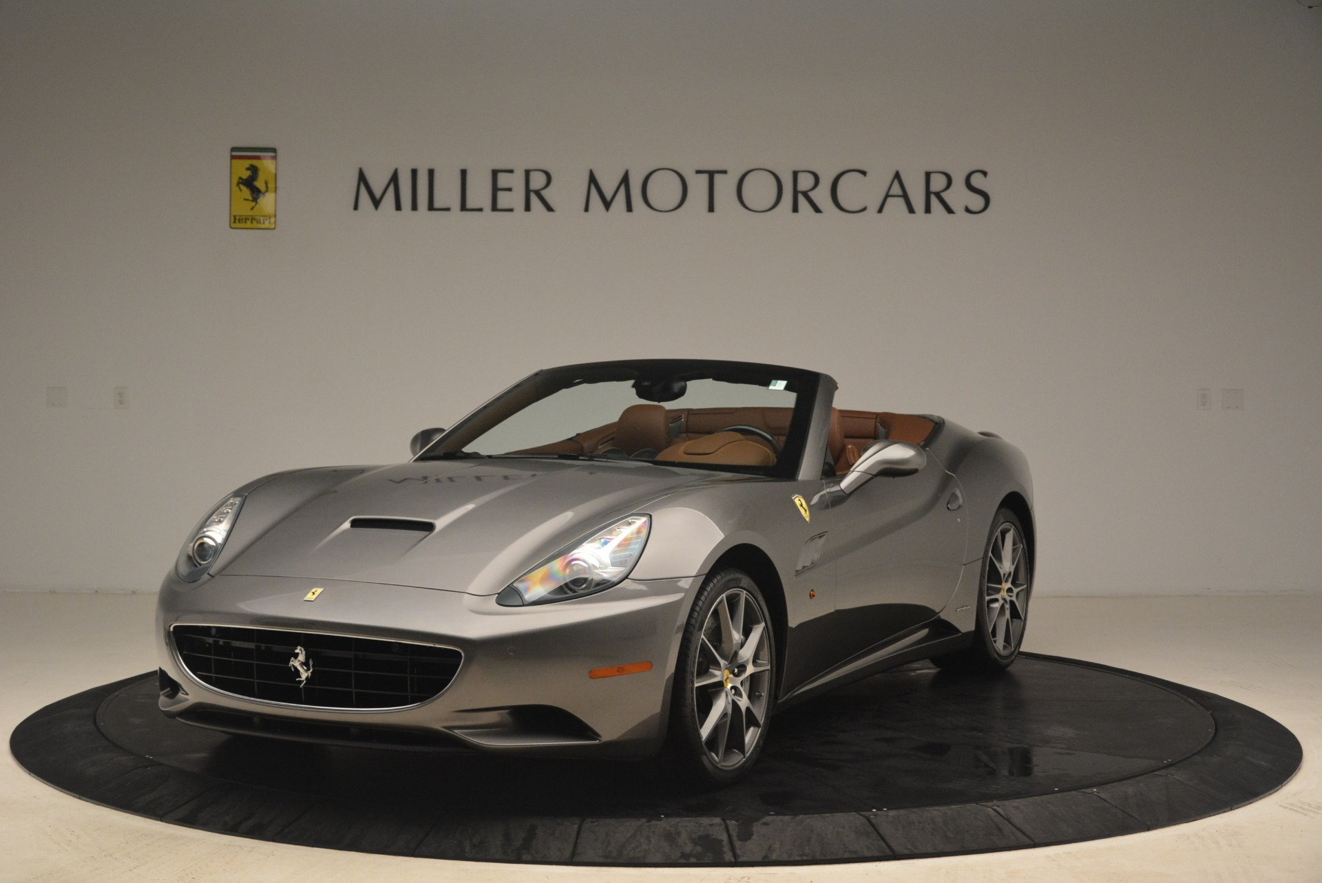 Used 2012 Ferrari California  For Sale In Westport, CT