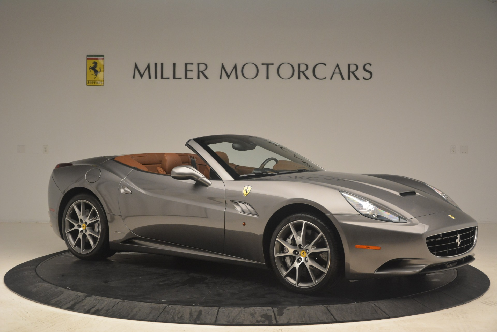 Used 2012 Ferrari California  For Sale In Westport, CT 2285_p10