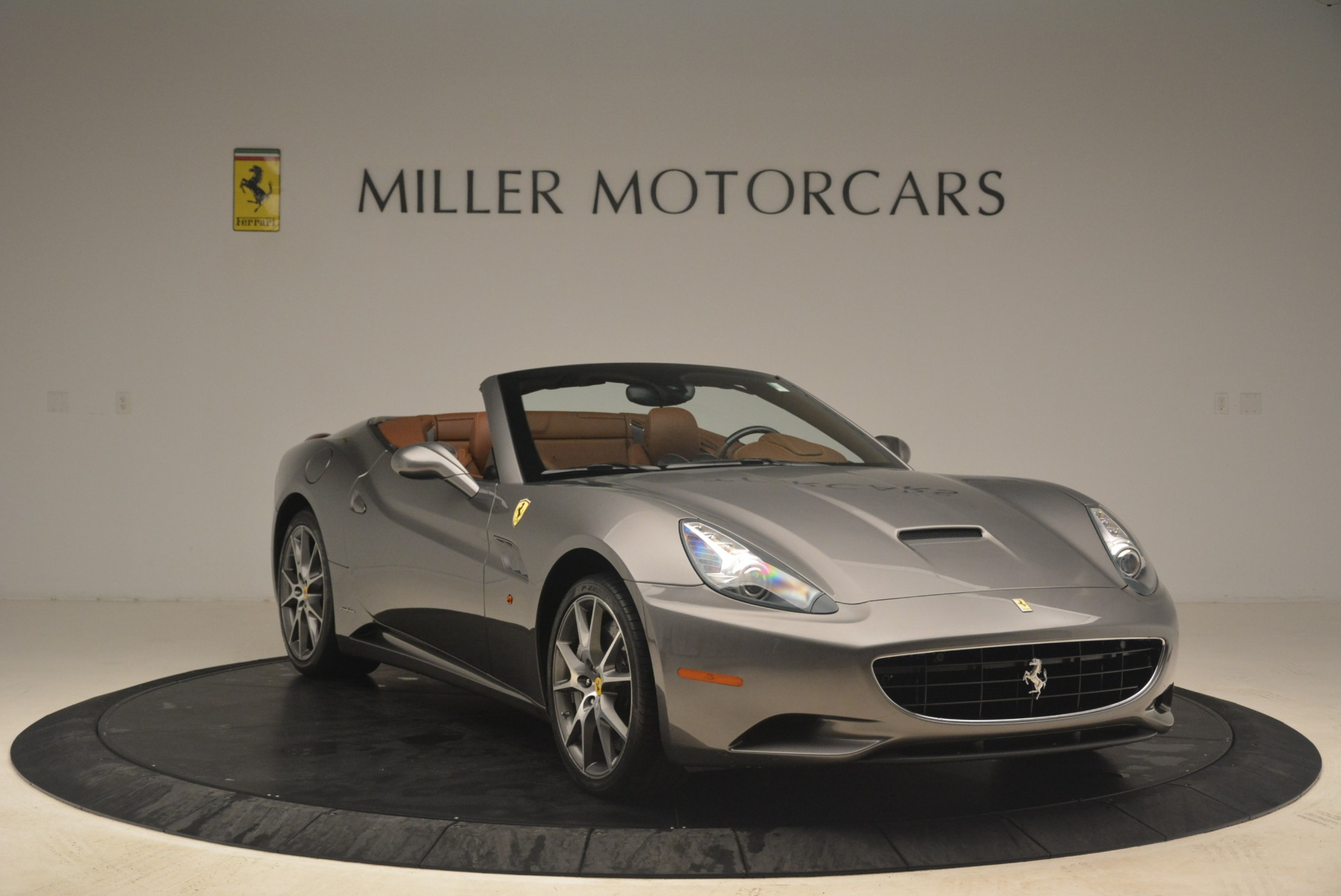 Used 2012 Ferrari California  For Sale In Westport, CT 2285_p11