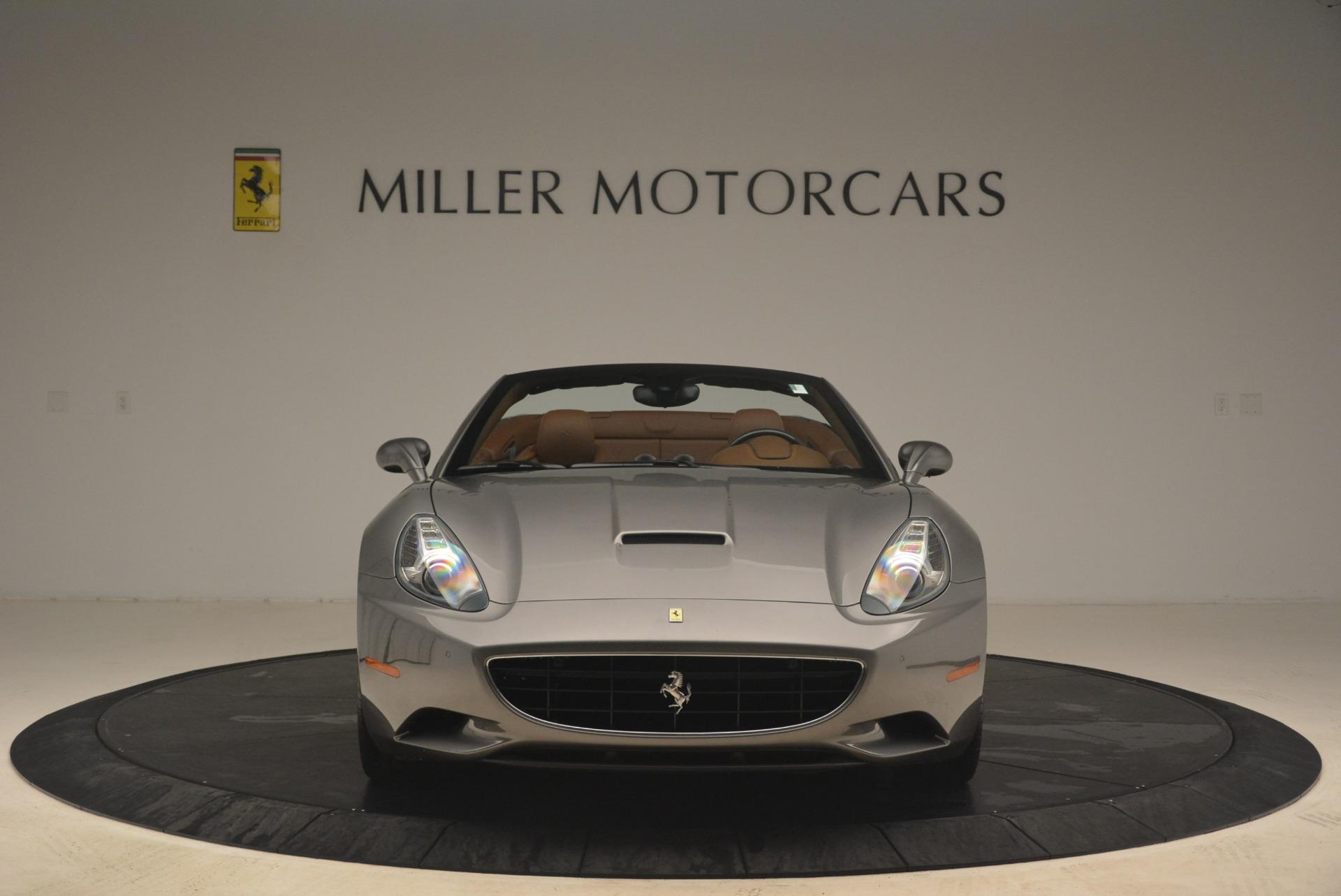 Used 2012 Ferrari California  For Sale In Westport, CT 2285_p12