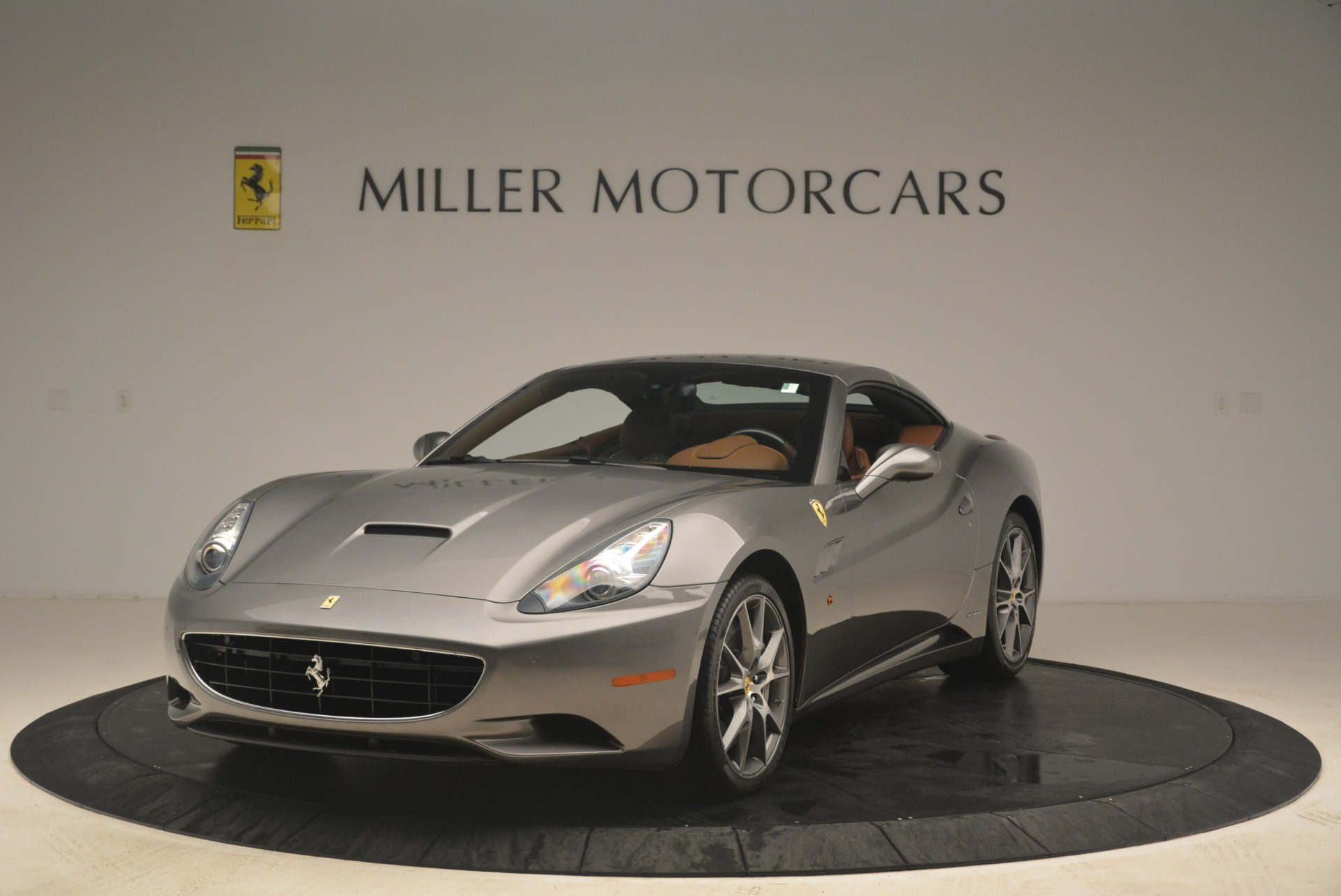 Used 2012 Ferrari California  For Sale In Westport, CT 2285_p13