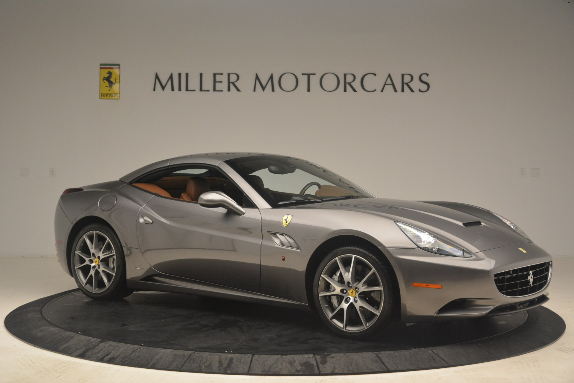 Used 2012 Ferrari California  For Sale In Westport, CT 2285_p22