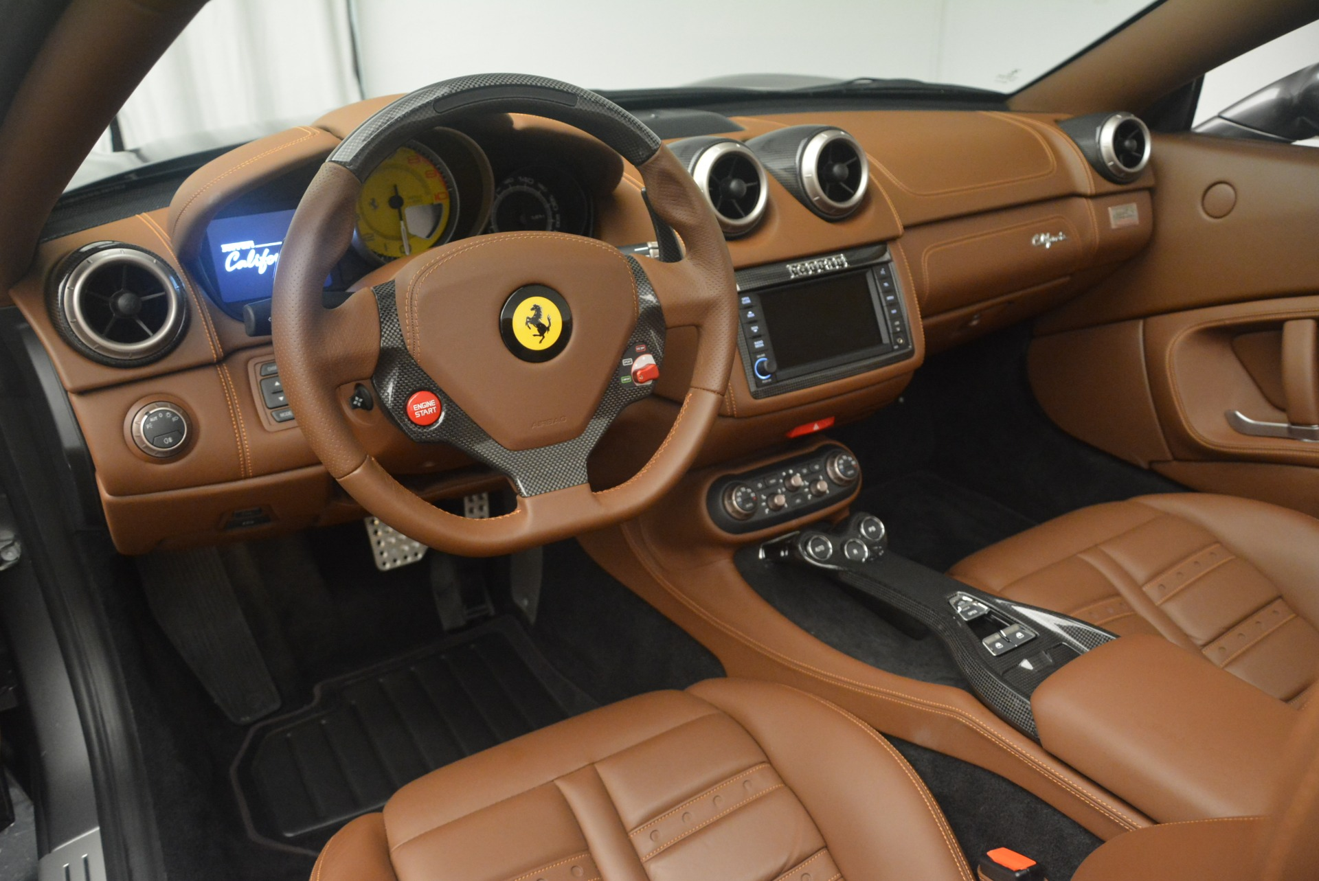 Used 2012 Ferrari California  For Sale In Westport, CT 2285_p25