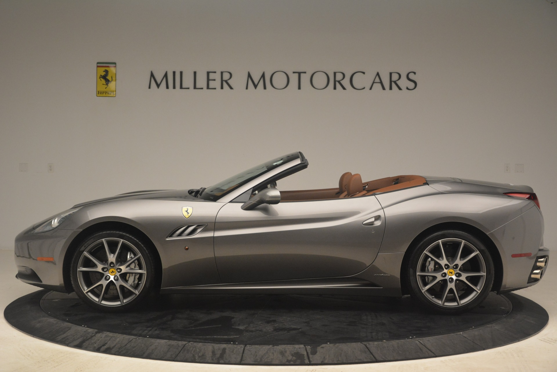 Used 2012 Ferrari California  For Sale In Westport, CT 2285_p3