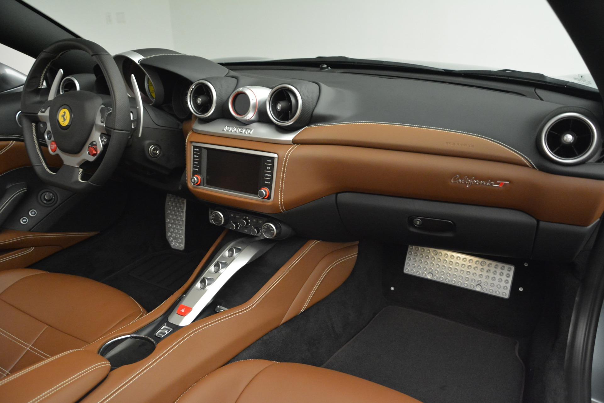 Used 2018 Ferrari California T  For Sale In Westport, CT 2287_p30