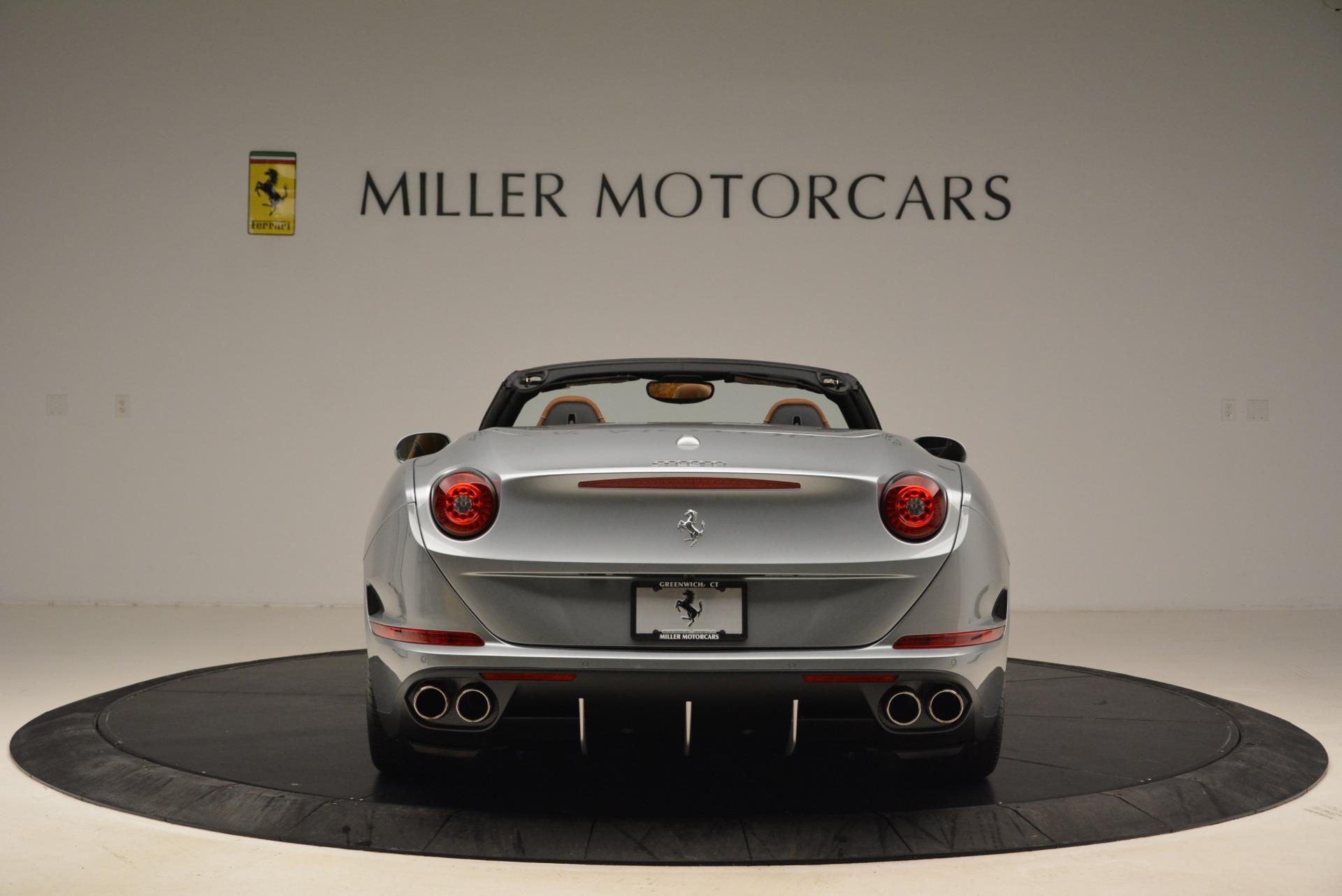 Used 2018 Ferrari California T  For Sale In Westport, CT 2287_p6