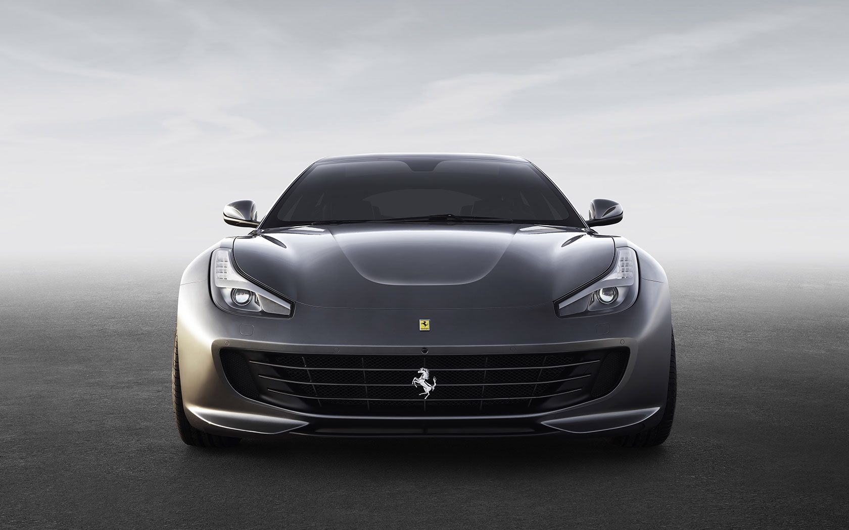 New 2020 Ferrari GTC4LUSSO  For Sale In Westport, CT 229_p5
