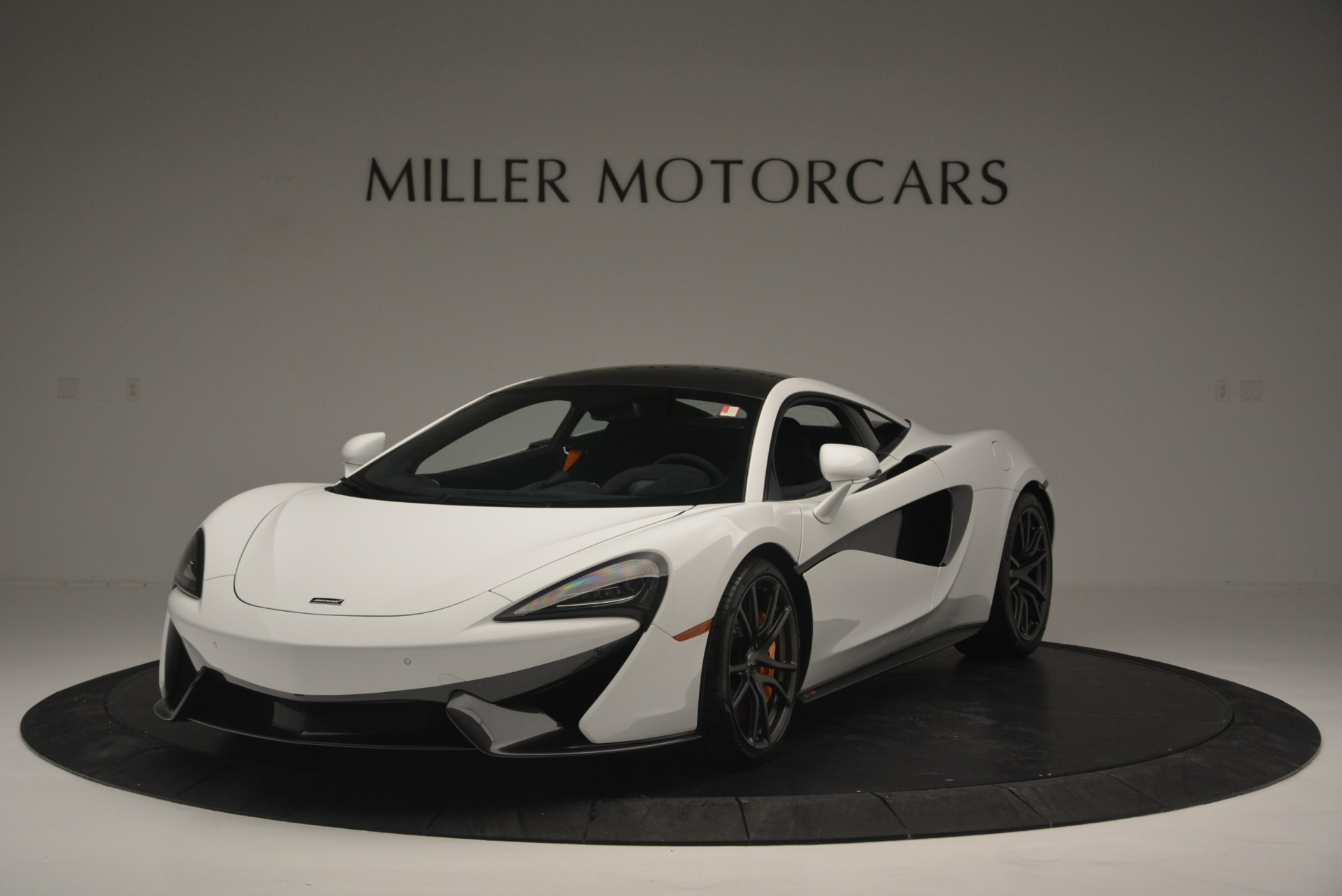 Used 2018 McLaren 570S Track Pack For Sale In Westport, CT