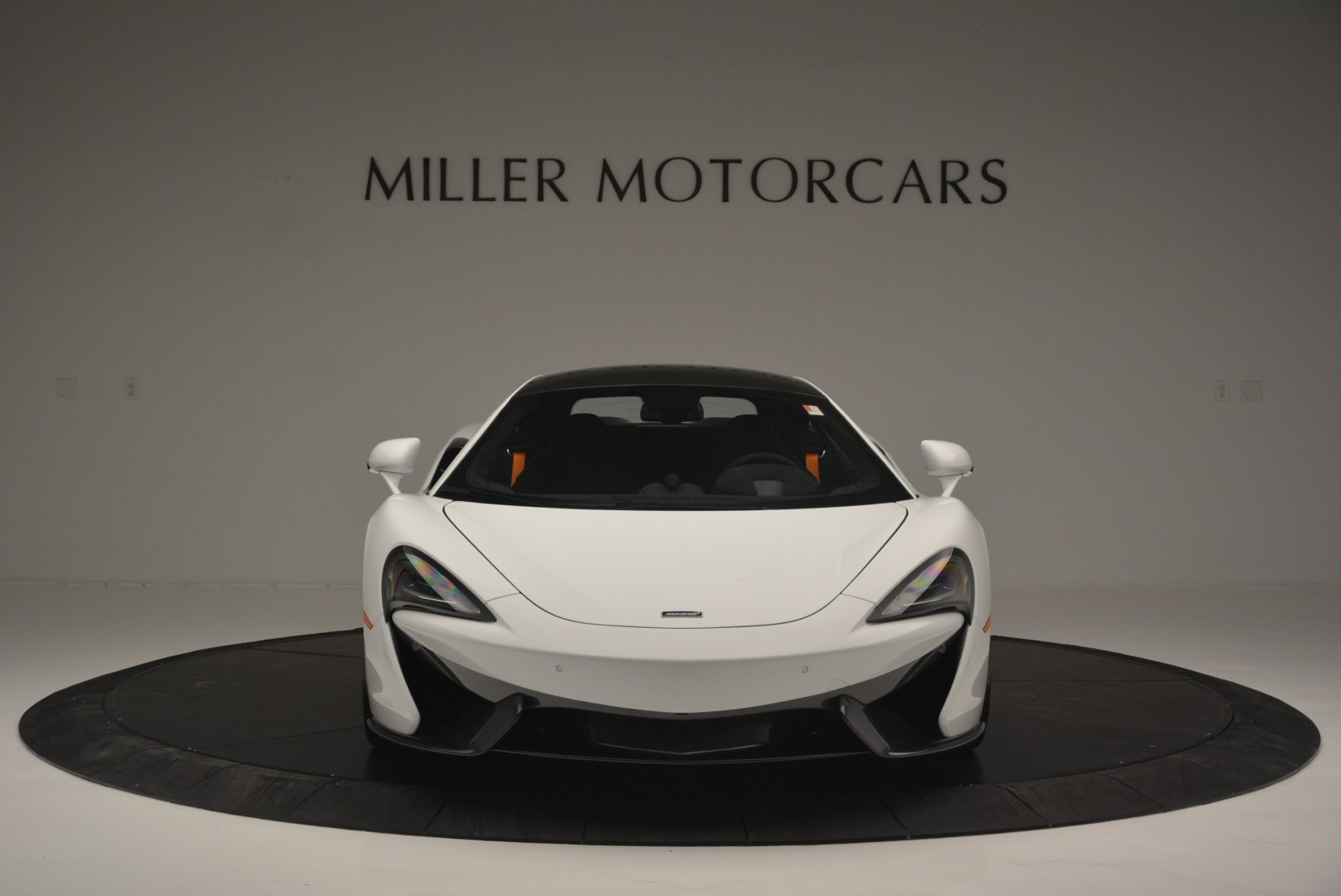 Used 2018 McLaren 570S Track Pack For Sale In Westport, CT 2290_p12