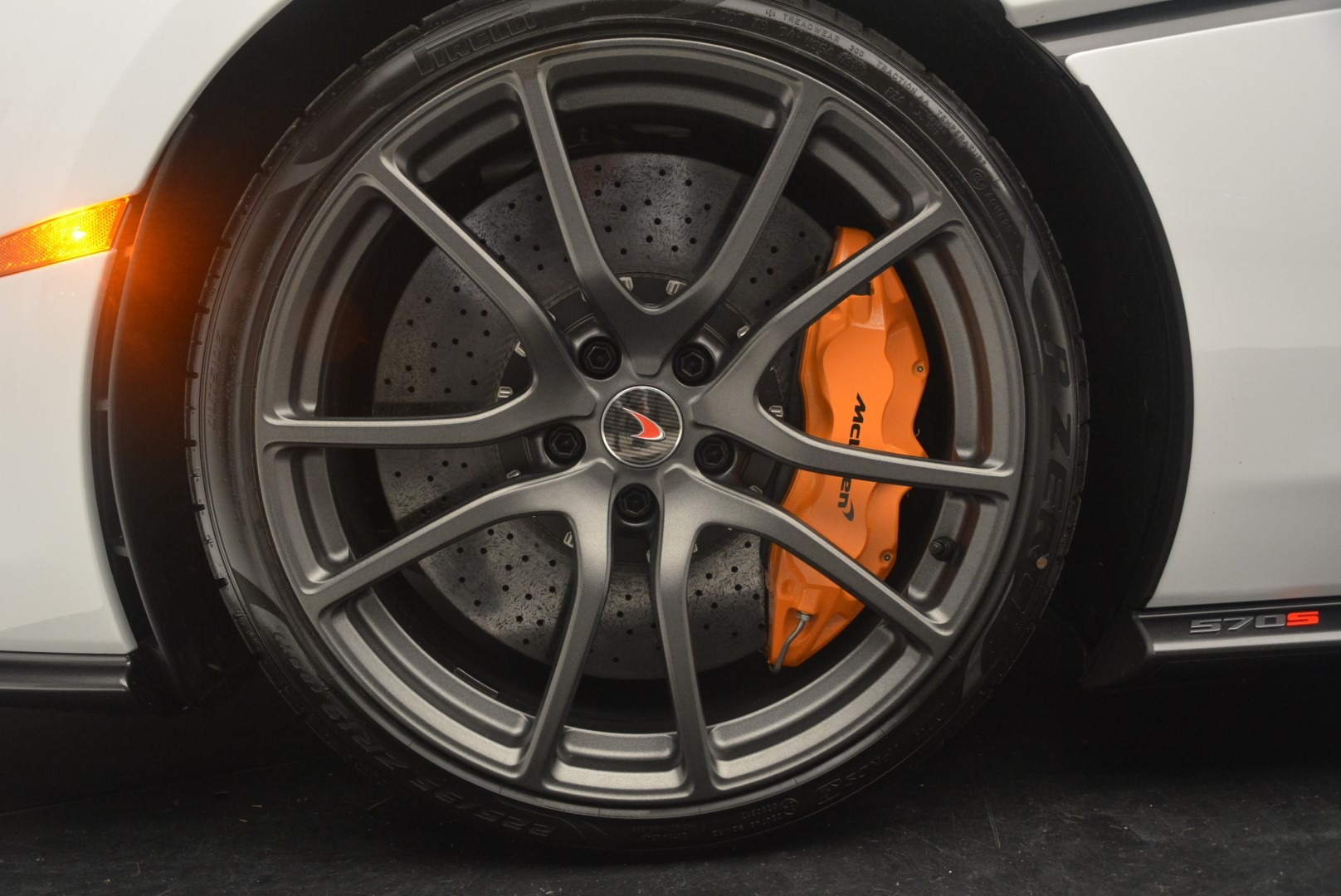 Used 2018 McLaren 570S Track Pack For Sale In Westport, CT 2290_p15