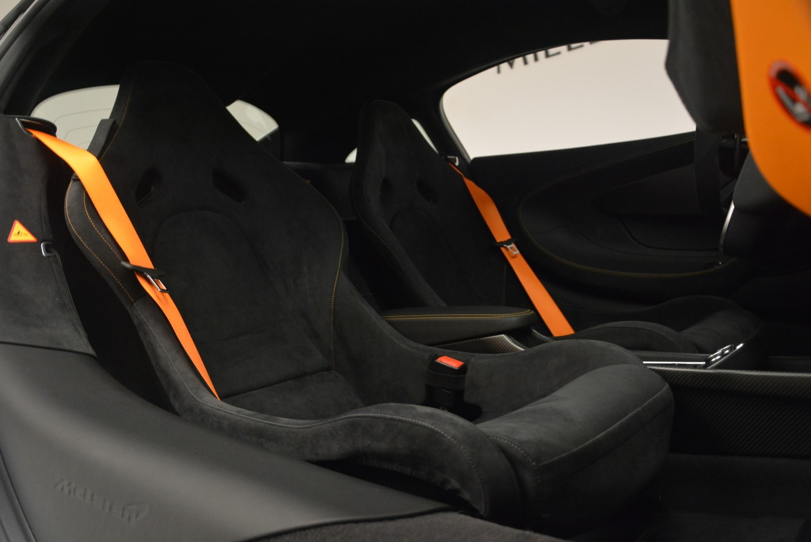 Used 2018 McLaren 570S Track Pack For Sale In Westport, CT 2290_p22