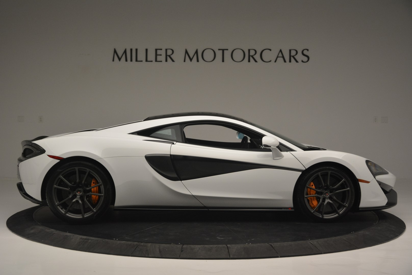 Used 2018 McLaren 570S Track Pack For Sale In Westport, CT 2290_p9