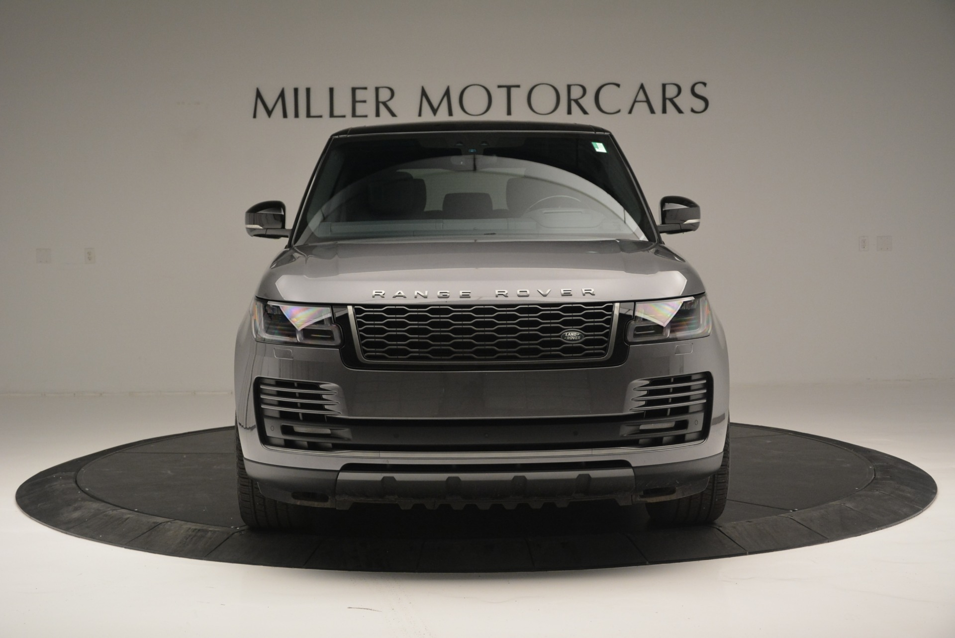 Used 2018 Land Rover Range Rover Supercharged LWB For Sale In Westport, CT 2291_p12