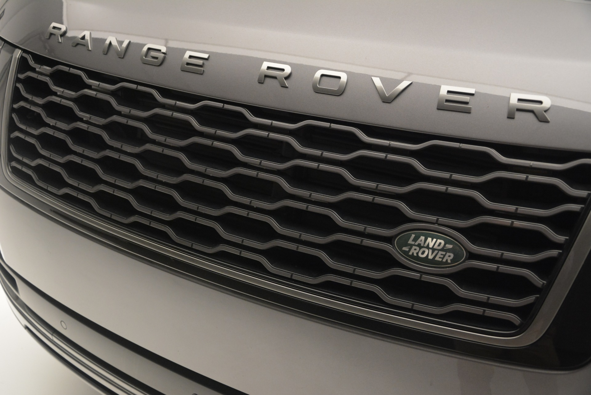 Used 2018 Land Rover Range Rover Supercharged LWB For Sale In Westport, CT 2291_p13