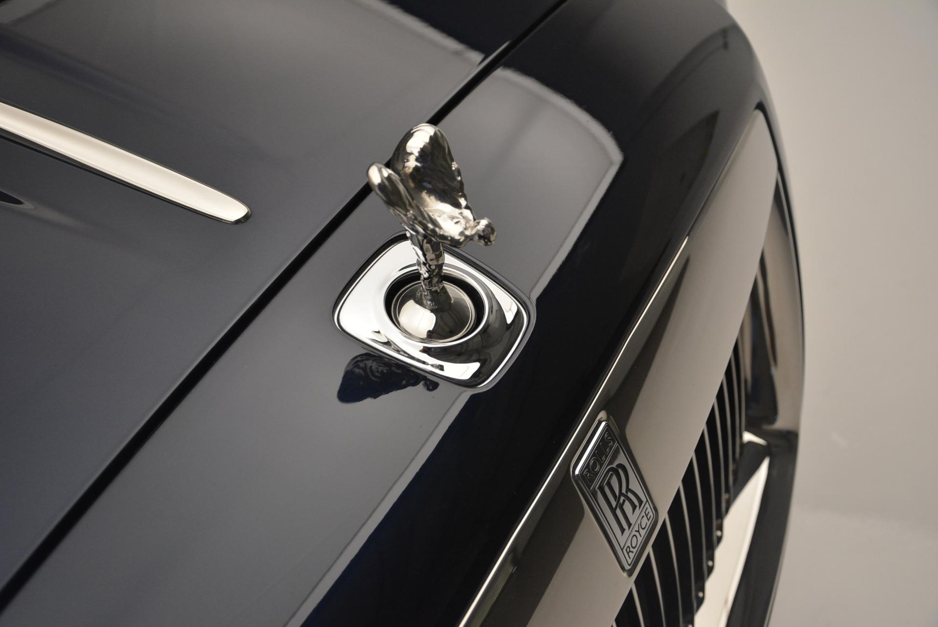 Used 2015 Rolls-Royce Ghost  For Sale In Westport, CT 2297_p14