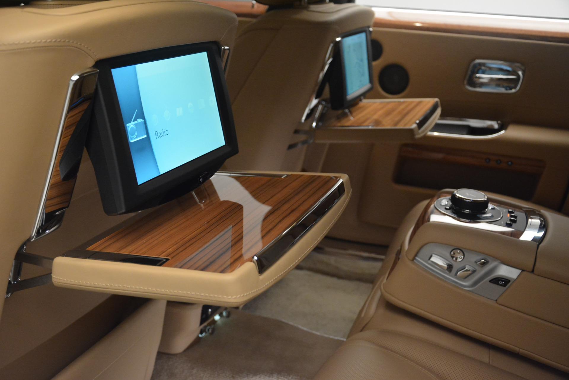 Used 2015 Rolls-Royce Ghost  For Sale In Westport, CT 2297_p28